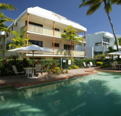 Tropical Reef Apartments Port Douglas | Port Douglas Accommodation