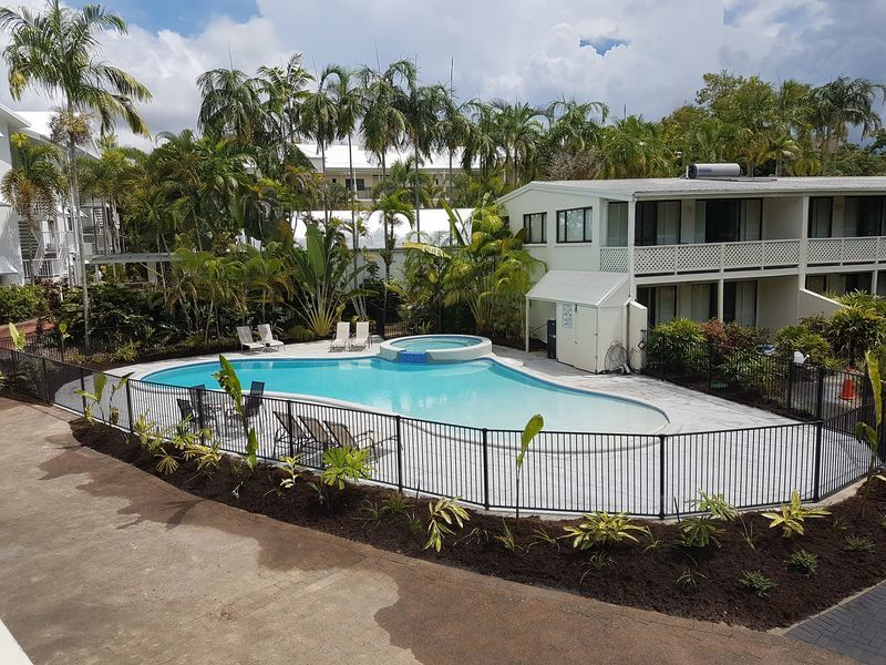 Port Douglas Beachfront Terrace Apartments Best Rates Guarantee
