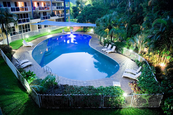 Palm Cove Accommodation Instant On Line Quotes