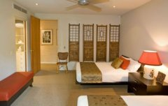 Twin Bedroom - Port Douglas Holiday Home
