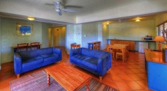 Two Bedroom Apartment - Sovereign Resort Cooktown