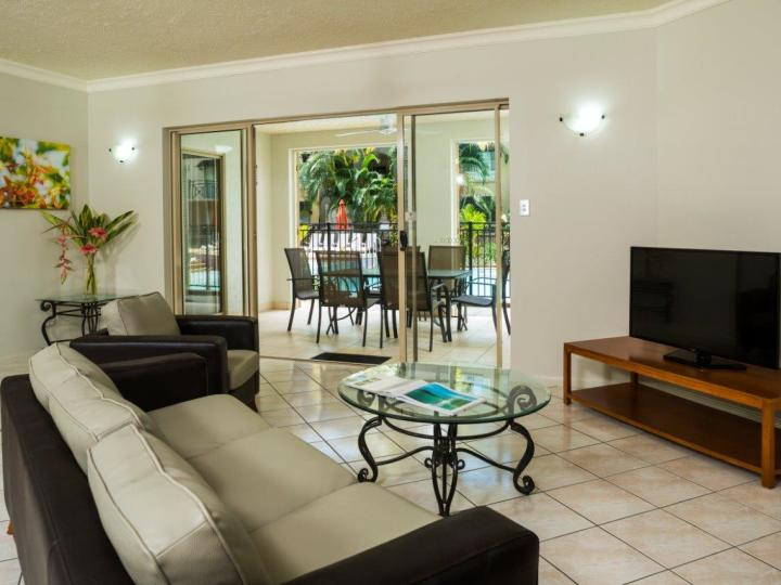 Two Bedroom Apartment - The Lakes Resort Cairns
