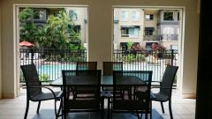 Two Bedroom Deluxe Apartment - Lakes Resort Cairns
