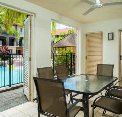 Two Bedroom Deluxe Apartment - The Lakes Resort Cairns