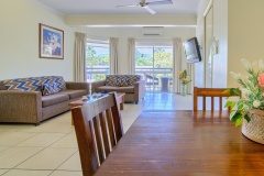 Two Bedroom Family Apartment (Mimosa) Cairns Queenslander Accommodation