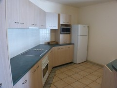 Two Bedroom Kitchen Facilities