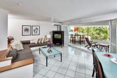 Two Bedroom Poolview Suite - Alamanda Resort Palm Cove