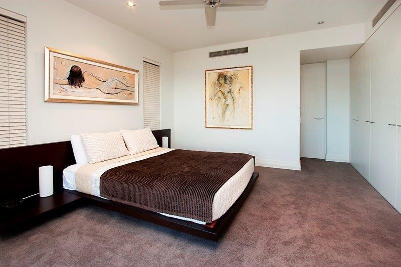 Luxury Apartments Bedrooms
