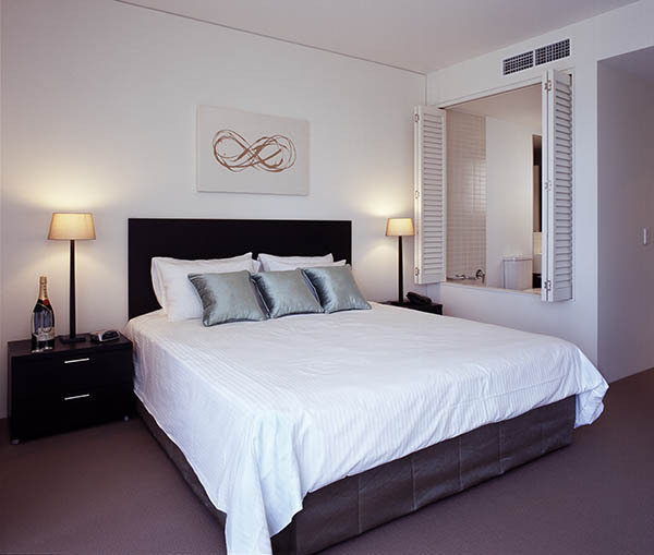 Cairns Holiday Apartments, Hotel