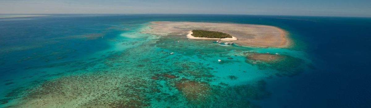 Ultimate 3 Night Green Island Resort Package | Great Barrier Reef Island