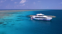 Ultimate Great Barrier Reef Cairns Package