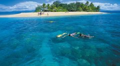 Ultimate Great Barrier Reef Package