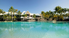 Ultimate 7 Night Port Douglas & Great Barrier Reef 7 Night Holiday Package