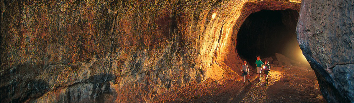 Undara Lava Tube Tours