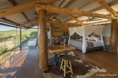 Unique Romantic Getaway in Outback North Queensland - Gilberton Outback Retreat