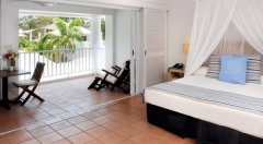 Verandah Room - Reef House Palm Cove