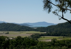 Take in these stunning views from this adults only Balinese inspired Resort Port Douglas Queensland Australia
