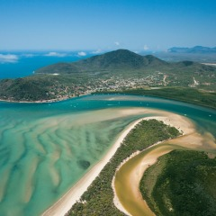 Views of Cooktown