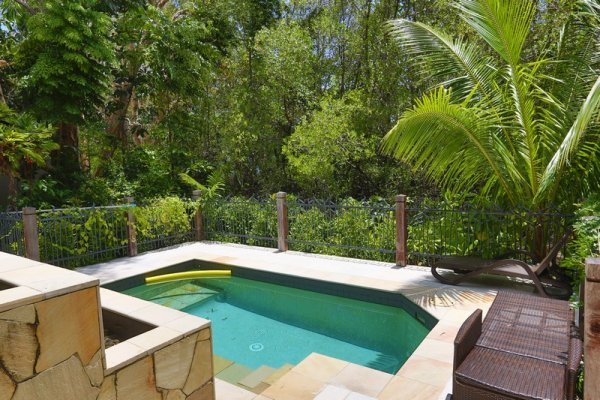 Private let luxury Villa Private Plunge Pool - Palm Cove