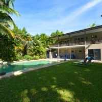 Port Douglas Holiday Home with Private Heated Swimming Pool