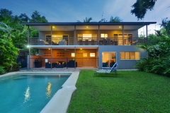 Port Douglas Holiday Home - Port Douglas Family Accommodation with Private Pool (Heated in Winter)