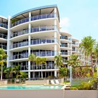 Vision Holiday Apartments - Cairns Esplanade Accommodation