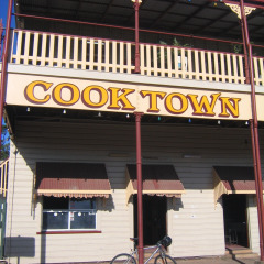 Visit Cooktown In A day From Cairns