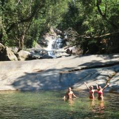 Visit Josephine Falls | Half Day Tour Ex Cairns Tropical North Queensland