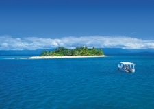 Visit Low Isles Daily From Port Douglas