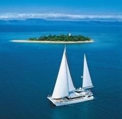 Visit Low Isles From Port Douglas In Tropical North Queensland