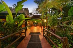 Welcome to your private Holiday Home Daintree Retreat  - Daintree Rainforest Holiday Home