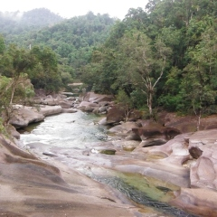 Waterfalls & Tablelands Tours From Palm Cove | Babinda Boulders