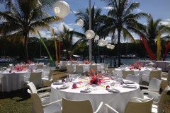 Weddings at Port Douglas Yacht Club