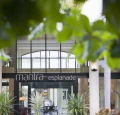 Welcome to Mantra Esplanade Cairns