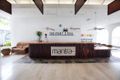 Welcome to Mantra Portsea Port Douglas