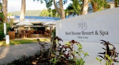 Welcome to Reef House Resort & Spa