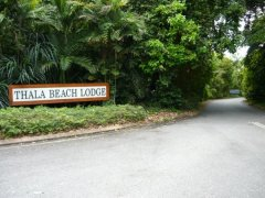 Welcome to Thala Beach Lodge