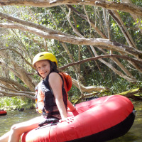 Behana Gorge River Tubing Tours | Wet and wild fun for all ages | Cairns River Tubing Tour