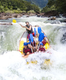 More information aboutCairns White Water Rafting, Canyoning & Cairns Skydive | 2 Day Tour | XP10