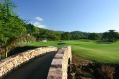 World Class Golf Course at Paradise Palms Country Club