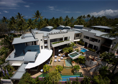 Peninsula Boutique Hotel Port Douglas