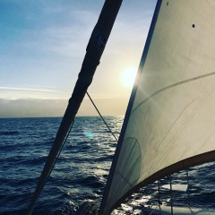 Yacht Charter Port Douglas - Great Barrier Reef Sailing