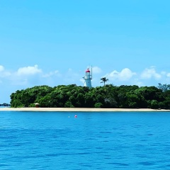 Yacht Charter Port Douglas - Low Isles