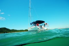 Yacht Sailing Tours Cairns Queensland