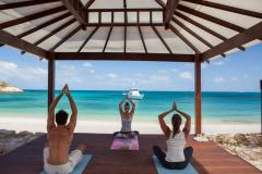 Yoga  -  Lizard Island All Inclusive Resort | Luxury Great Barrier Reef Accommodation